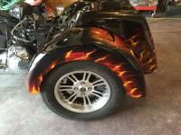 Harley Davidson New Paint…